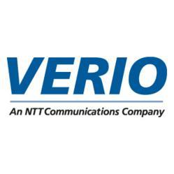 Verio, an NTT Communications Company