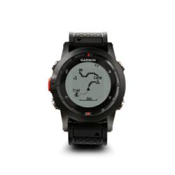 garmin fenix, locations