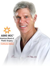 New Jersey Plastic Surgeon - Dr. Paul M. Parker