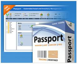 Passport Assets and Passport Inventory