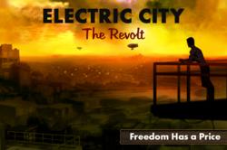 Tom Hanks Electric City The Revolt Jump Games