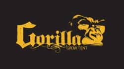 Gorilla Grow Tents; Tallest, Thickest, Strongest Grow Tents in the World