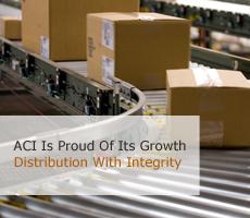 Alverius and Company, inc. Represents Legitimate and Quality Wholesale Distribution