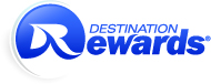 destination rewards logo