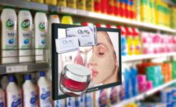The glasses-free 3D commercial-grade displays offer a distinct option for 3D digital signage applications within any vertical market.