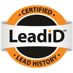 LeadiD Seal - Certified Lead Origin and History