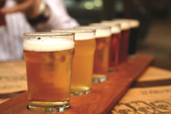Colorado Craft Beer Culture is enjoyed with the Hyatt Micro Brew Walking Tour Package