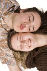oxytocin discovery in love