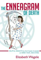 "Book Cover for ""The Enneagram of Death"""