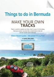 See Bermuda in comfort and style!