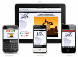 Mobile Web 3.0 Design & Development = High Visibility + Broad Accessibility