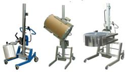 A&V Offers Safer Ways to Move Heavy Loads in the Pressroom  While Increasing Productivity