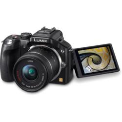 Panasonic DMC-G5 at  BH Photo