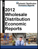 Wholesale Distribution Economic Reports