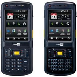 CipherLab CP50 Mobile Computer