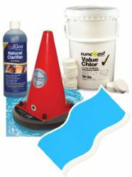 Pool Supplies Available at www.poolgear.com