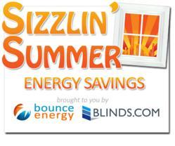 bounce energy sizzlin' summer savings