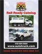 Auto Truck Rail Ready
