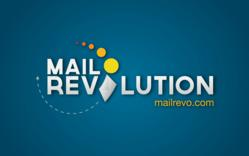 Mail Revolution, A new way to mail.