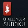Challenger Sudoku