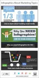 InfoSharing Widgets for Infographics - visit ProxyLead.com