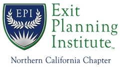 We represent Exit Planning Institute International (EPI) in the Northern California market area and create an environment that will foster networking, education, and collaboration.