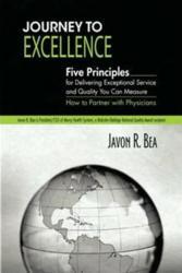 Javon Bea Journey To Excellence