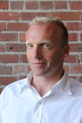 Andreas Dankelmann, Director of Product Development at Elemental LED