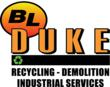 B.L. Duke Logo