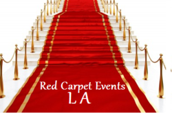 Red Carpet Events LA is known for producing exclusive events surrounding major celebrity awards shows, movie premieres, product launches and private entertainment industry related events.