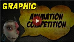 Graphic Animation Competition