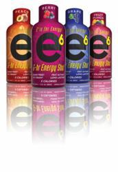 E6 Energy Shots