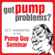 Pump Guy Seminar Early-Bird Registration Deadline Extended for...