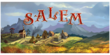 Salem - The Crafting MMO