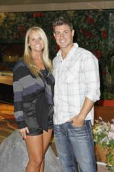 Jeff And Jordan From Big Brother And The Amazing Race Will Visit Jeromeu0027s  Furniture Stores For A Meet And Greet With Fans.