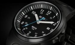 The NATO approved MX10 from Nite Watches