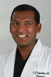 """Dr. G. """"Ty"""" Thaiyananthan"""