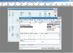 QuickBooks in Spanish with LinguaPack -QB