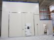 Three-Storied Environmental Wind Turbine Test Chamber