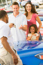 Automotive marketing leads and data from Auto ID