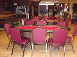 Restaurant Furniture Canada Helps McNally S Billiards In Labrador City Upgrad