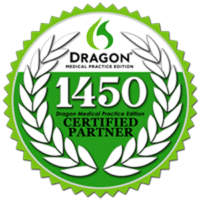 Dragon Medical Practice Edition Certified Partner