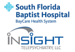 InSight Telepsychiatry and Baycare