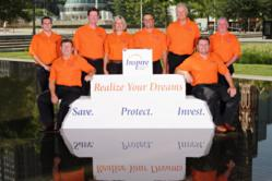 Inspire Financial Team Photo