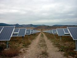 Solar Generation in Fort Collins, CO