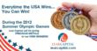 Lear Capital Honors Team USA with a Gold and Silver Giveaway for the 2012 Olympic Games