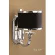 Uttermost Tuxedo, Wall Sconce 22442