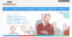 Special Care Hospital Management Corporation