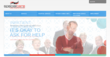 National Web Design Company, The Net Impact, Launches Website Redesign...