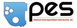 Production Equipment Specialties (PES)